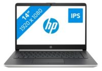 Hp 14 Cf0925nd Laptop Th