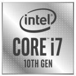 Intel Core I7 10710u