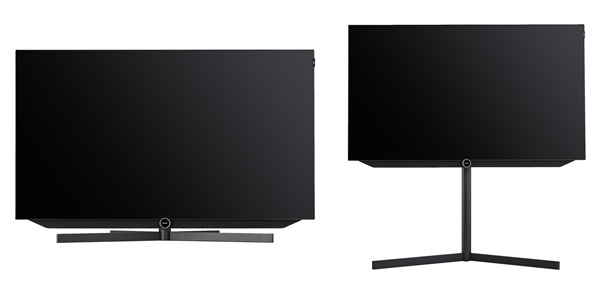 Loewe Bild 7 Oled 4k Tv 55 65 Inch