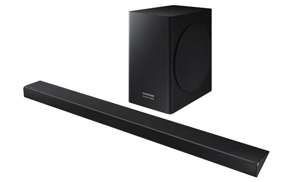 Samsung Hw Q60r Soundbar Met Subwoofer
