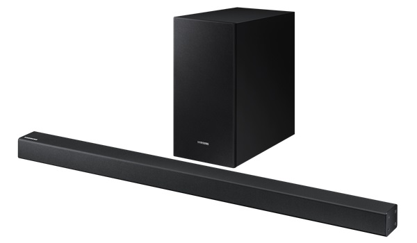 Samsung Hw R450 Soundbar Met Subwoofer