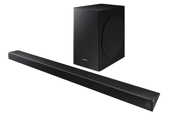 Samsung Hw R650 Soundbar
