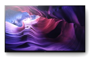 Sony A9 Oled Tv 48 Inch