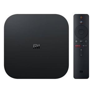 Xiaomi Mi Box S - beste koop Android TV box