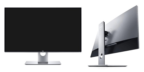 Dell Ultrasharp 3218K 8k Monitor