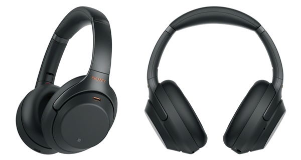 Sony Wh1000 Xm3 Beste Noise Cancelling