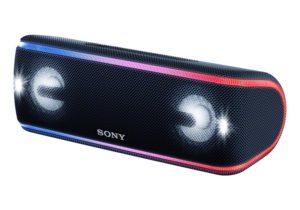 Bluetooth Speaker Met Licht Th2