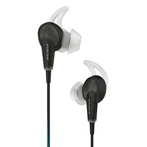 Bose Quietcomfort 20 Beste Noise Cancelling Oordopjes