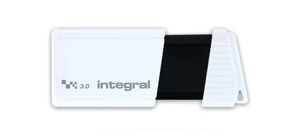 Integral Turbo Usb Flash Drive