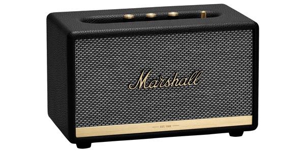 Marshall Acton Ii Luxe Retro Bluetooth Speaker