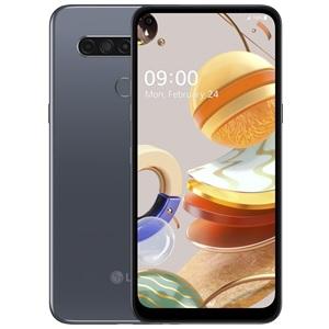 Lg K61 Nieuwe Lg Telefoon 2020