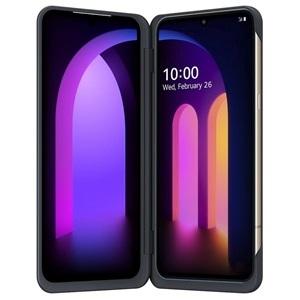 Lg V60 Thinq 5g Smartphone Met Twee Schermen