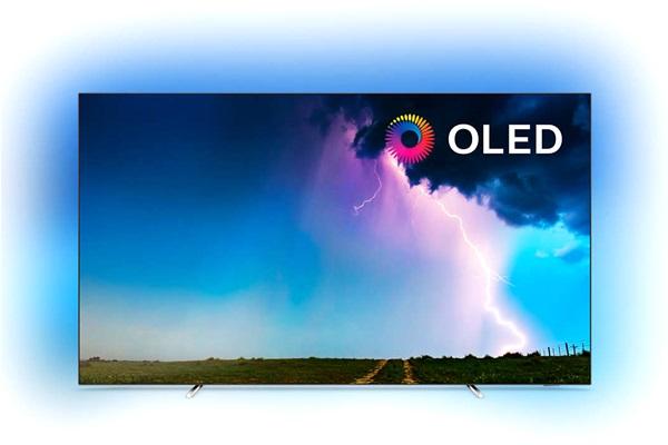 Philips 55oled754 Voordelige Oled Tv2