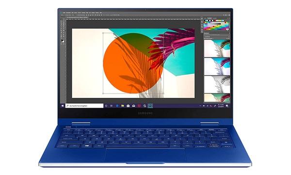 Samsung Laptop Galaxy Book Flex 2020 2