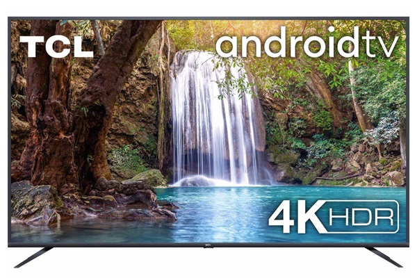 Tcl 75ep663 75 Inch Android Tv