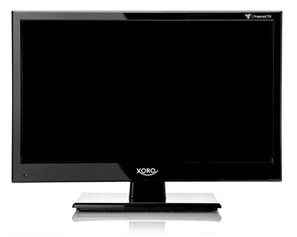 Xoro Htl 1550 Kleinste Full Hd TV