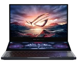 Asus Rog Zephyrus Duo Gx550lxs Hc029t Beste Gaming Laptop