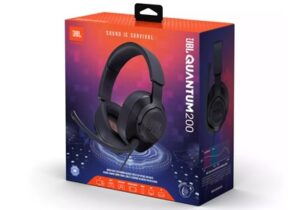 Jbl Quantum Gaming Headess Th