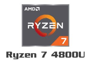 Amd Ryzen 4800u Th
