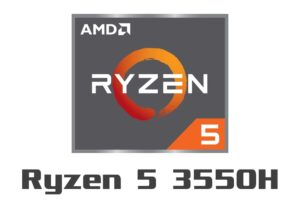 Amd Ryzen 5 3550h Th