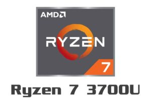 Amd Ryzen 7 3700u Th