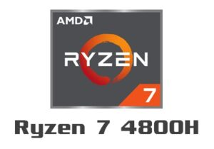 Amd Ryzen 7 4800h Th