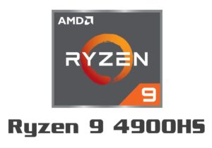 Amd Ryzen 9 4900hs Th