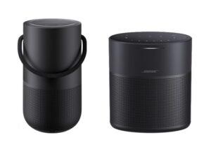 Bose Home Wifi Speaker Th