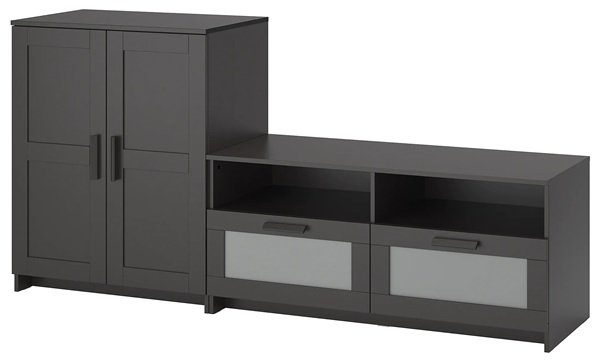 Brimnes 200 Cm Tv Meubel Ikea