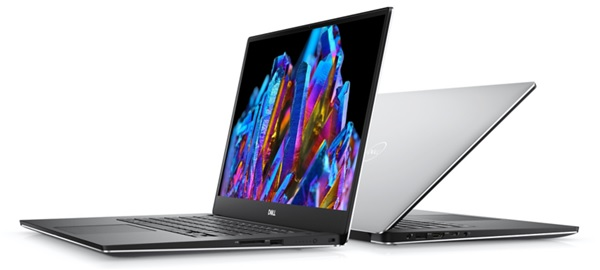 Dell Xps 15 Oled Notebook