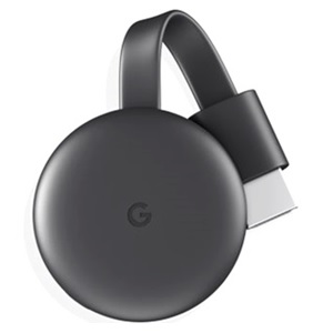 Google Chromecast Tablet Draadloos Verbinden Met Tv