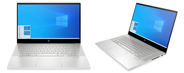 Hp Envy 15 Ep Krachtige 4k Oled Laptops