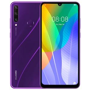 Huawei Y6p Telefoon 2020