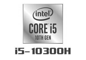 Intel Core I5 10300h Th