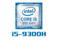 Intel Core I5 9300h Th