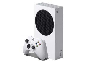 Xbox Series S Aanbieding Th