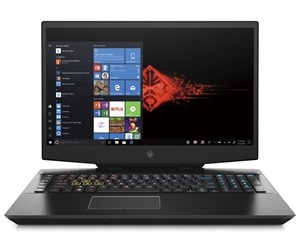 Hp Omen 17 Cb1195nd Beste 144hz Laptop