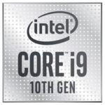 Intel Core i9-10885h