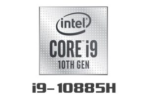 Intel Core I9 10885h Th