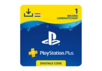 Playstation Plus Aanbieding Th