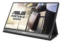 Portable Monitor Draagbare Monitor Th