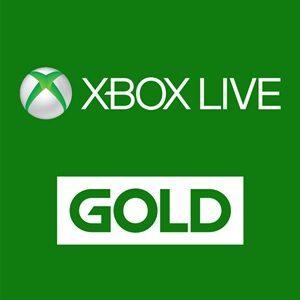 Xbox Live Gold Kaart Aanbieding