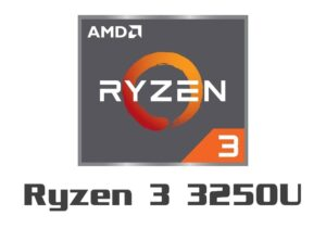 Amd Ryzen 3 3250u Th
