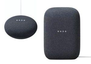 Google Nest Smart Wi Fi Speakers Th