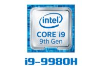 Intel Core I9 9980h Th