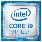 Intel Core I9 9980hk
