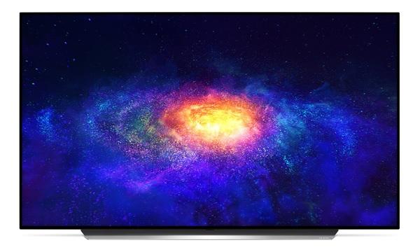 LG OLED CX - Beste koop OLED TV 2020