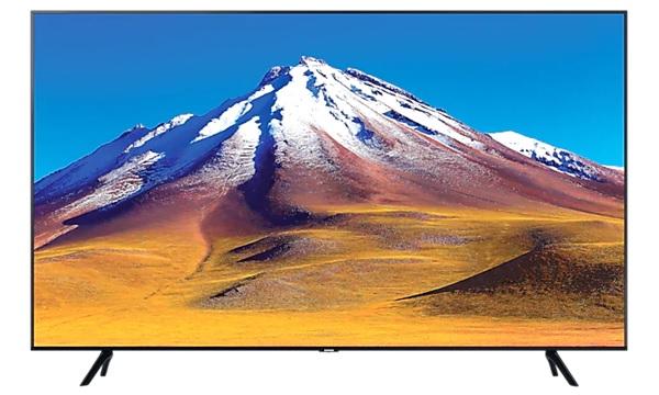 Samsung 50tu7020 Beste Koop 4k Smart Tv