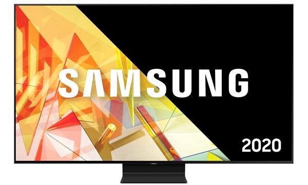 Samsung Q95T (QLED) - Beste LCD-LED TV 2020