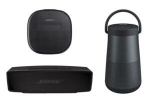 Bose Bluetooth Speaker Th